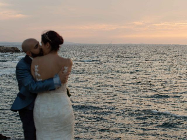 Il matrimonio di Gabriele e Emanuela a Sassari, Sassari 36