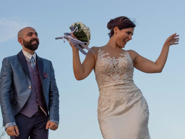 Il matrimonio di Gabriele e Emanuela a Sassari, Sassari 37