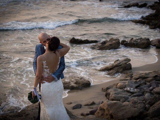 Il matrimonio di Gabriele e Emanuela a Sassari, Sassari 38
