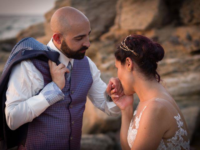 Il matrimonio di Gabriele e Emanuela a Sassari, Sassari 41