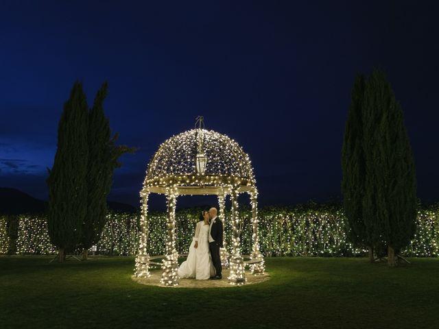 Le nozze di Daniela e Serafino