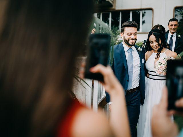 Il matrimonio di Giulio e Pamela a Napoli, Napoli 17