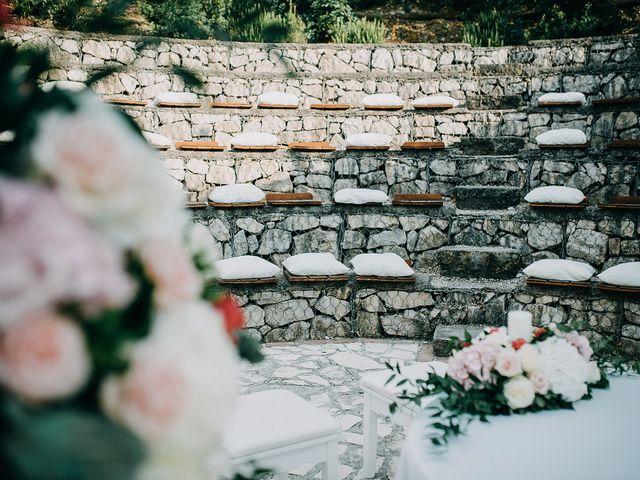 Il matrimonio di Giulio e Pamela a Napoli, Napoli 20