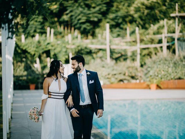 Il matrimonio di Giulio e Pamela a Napoli, Napoli 22