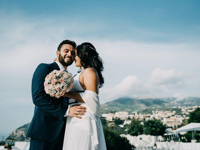 Il matrimonio di Giulio e Pamela a Napoli, Napoli 23