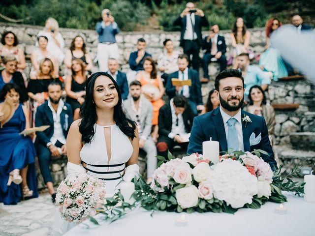 Il matrimonio di Giulio e Pamela a Napoli, Napoli 24