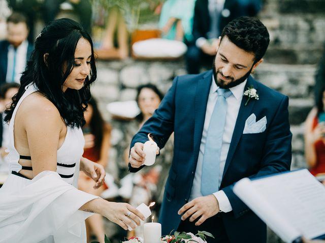 Il matrimonio di Giulio e Pamela a Napoli, Napoli 26