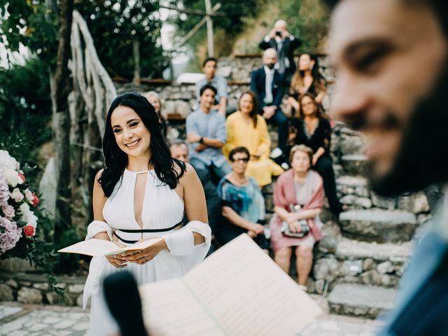 Il matrimonio di Giulio e Pamela a Napoli, Napoli 27