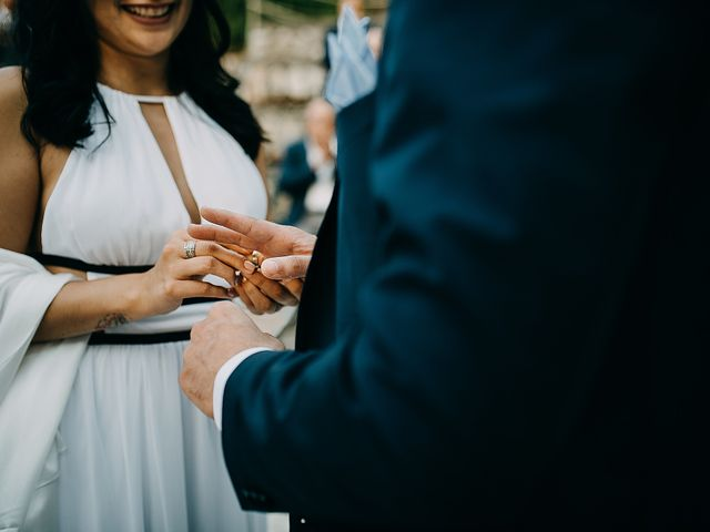 Il matrimonio di Giulio e Pamela a Napoli, Napoli 30
