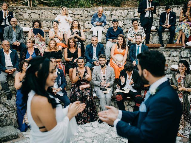 Il matrimonio di Giulio e Pamela a Napoli, Napoli 31