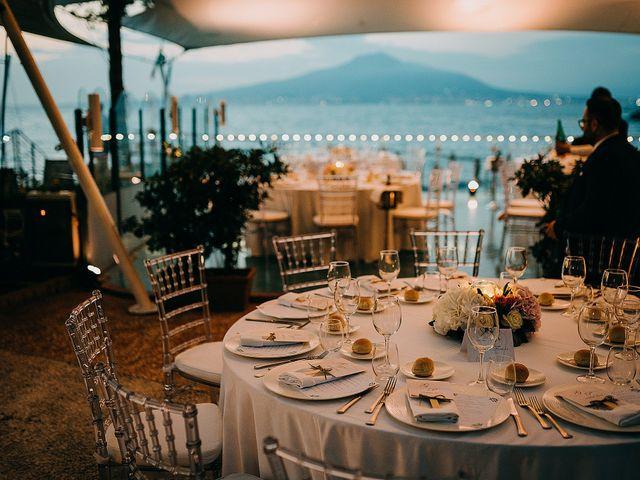 Il matrimonio di Giulio e Pamela a Napoli, Napoli 37