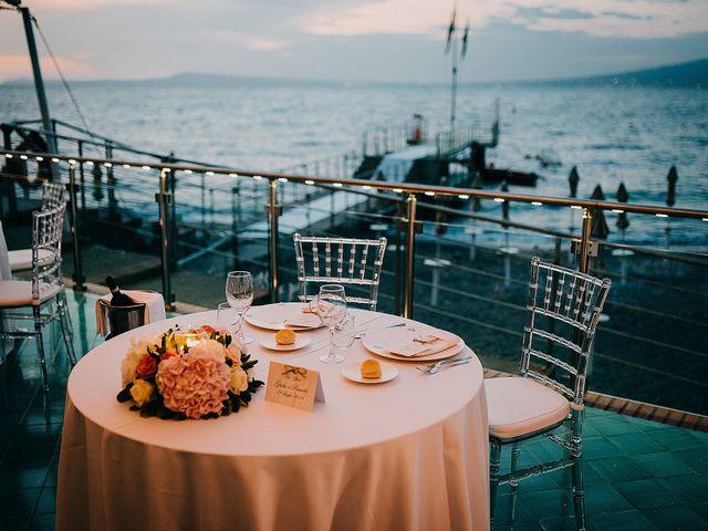 Il matrimonio di Giulio e Pamela a Napoli, Napoli 38