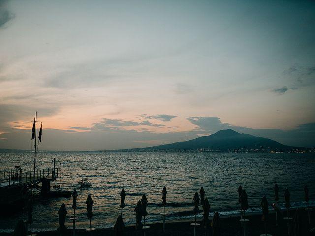 Il matrimonio di Giulio e Pamela a Napoli, Napoli 39