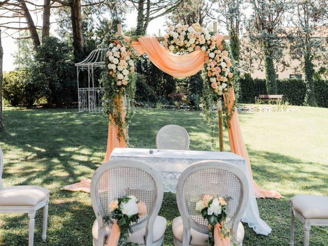 Il matrimonio di Francesco e Laura a Inveruno, Milano 16