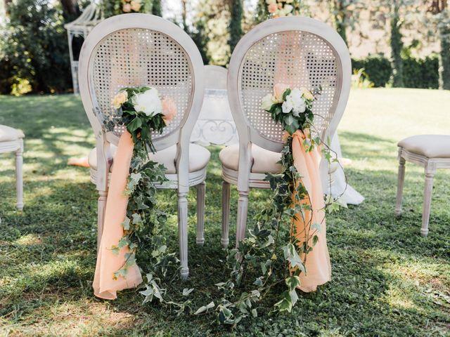 Il matrimonio di Francesco e Laura a Inveruno, Milano 17