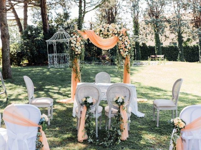 Il matrimonio di Francesco e Laura a Inveruno, Milano 18
