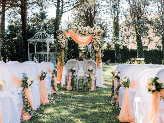 Il matrimonio di Francesco e Laura a Inveruno, Milano 19