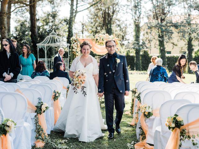 Il matrimonio di Francesco e Laura a Inveruno, Milano 23