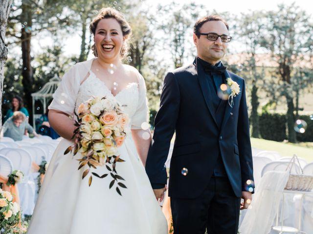 Il matrimonio di Francesco e Laura a Inveruno, Milano 24