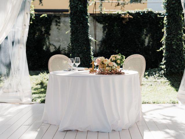 Il matrimonio di Francesco e Laura a Inveruno, Milano 27