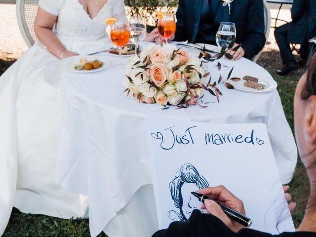Il matrimonio di Francesco e Laura a Inveruno, Milano 28