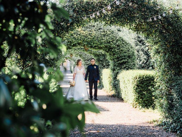 Il matrimonio di Francesco e Laura a Inveruno, Milano 29