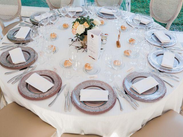Il matrimonio di Francesco e Laura a Inveruno, Milano 37