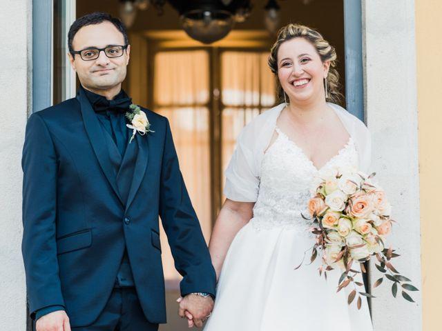 Il matrimonio di Francesco e Laura a Inveruno, Milano 39