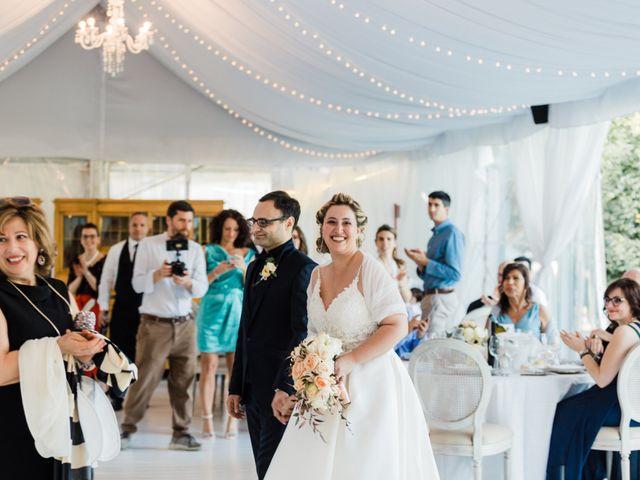 Il matrimonio di Francesco e Laura a Inveruno, Milano 42