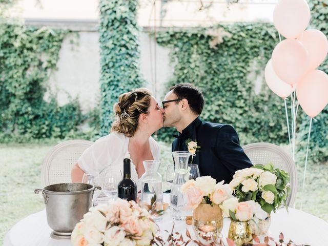 Il matrimonio di Francesco e Laura a Inveruno, Milano 43