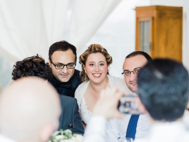 Il matrimonio di Francesco e Laura a Inveruno, Milano 44