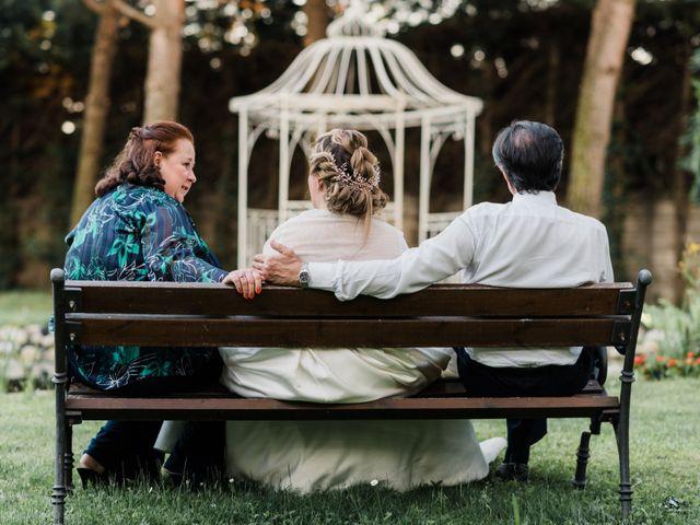 Il matrimonio di Francesco e Laura a Inveruno, Milano 47