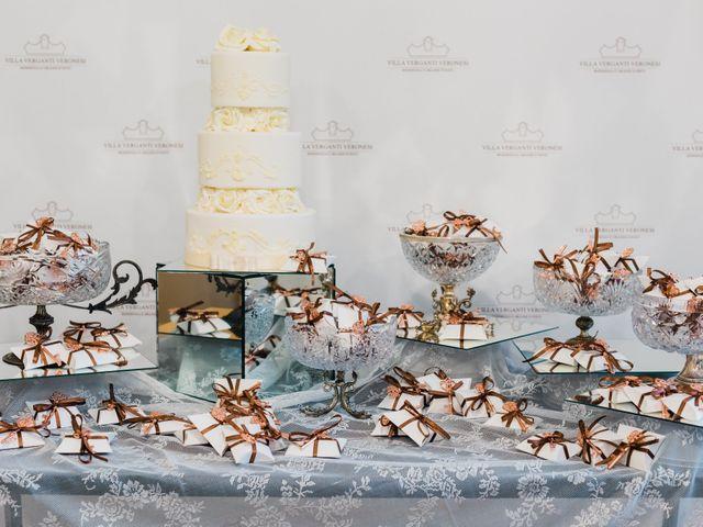 Il matrimonio di Francesco e Laura a Inveruno, Milano 48