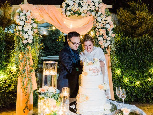 Il matrimonio di Francesco e Laura a Inveruno, Milano 53