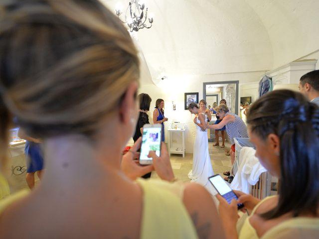 Il matrimonio di Cyril e Maura a Bari, Bari 7