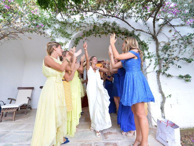 Il matrimonio di Cyril e Maura a Bari, Bari 10