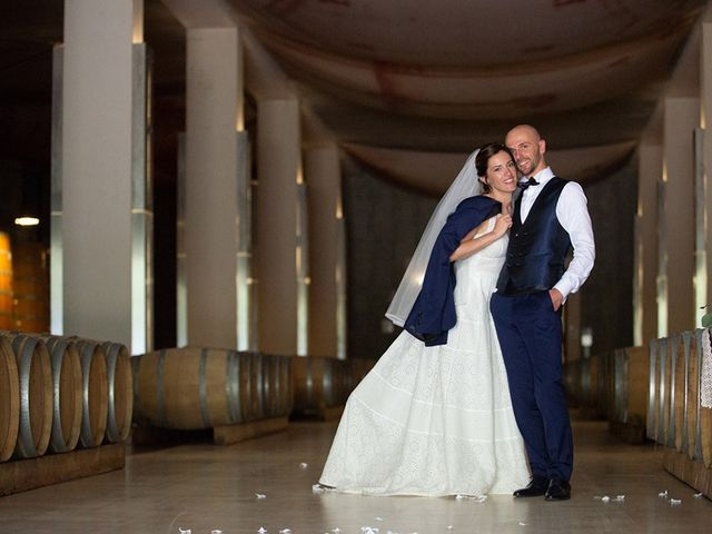 Il matrimonio di Francesco e Silvia a Palaia, Pisa 62