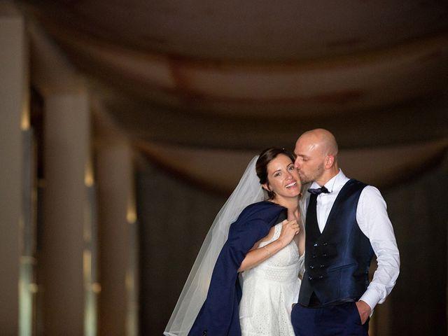Il matrimonio di Francesco e Silvia a Palaia, Pisa 63