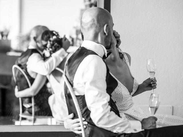 Il matrimonio di Francesco e Silvia a Palaia, Pisa 100