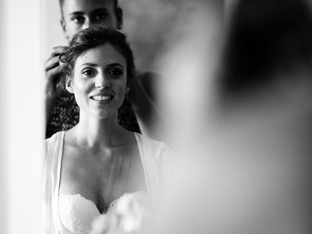 Il matrimonio di Matteo e Chiara a Milano, Milano 11