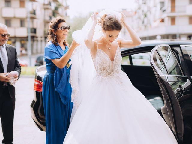 Il matrimonio di Matteo e Chiara a Milano, Milano 31