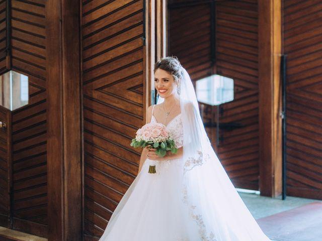 Il matrimonio di Matteo e Chiara a Milano, Milano 32