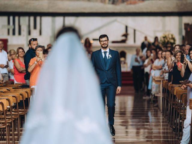 Il matrimonio di Matteo e Chiara a Milano, Milano 33