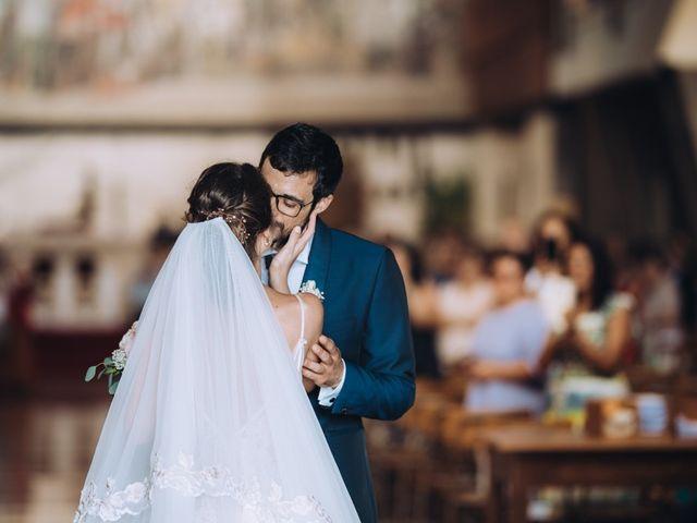 Il matrimonio di Matteo e Chiara a Milano, Milano 35