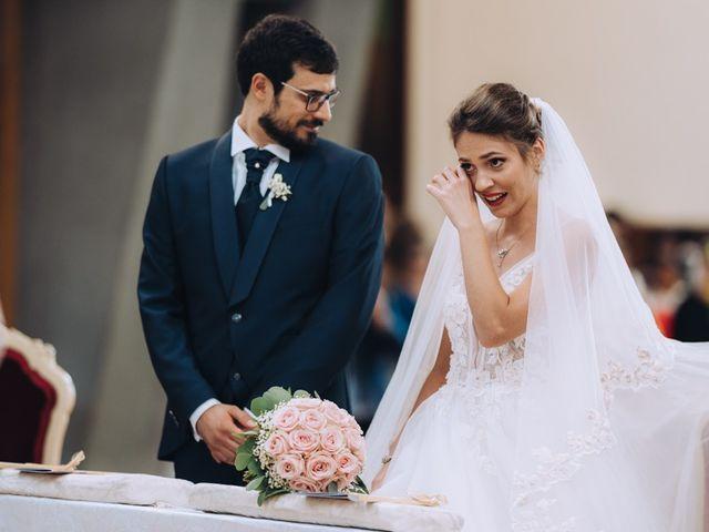 Il matrimonio di Matteo e Chiara a Milano, Milano 37