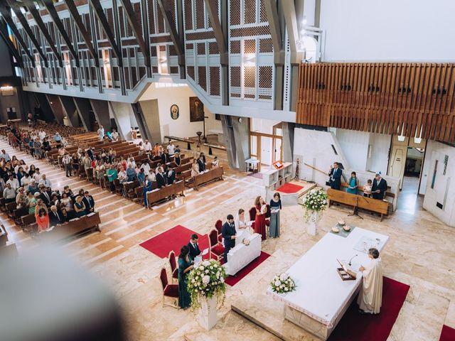 Il matrimonio di Matteo e Chiara a Milano, Milano 38
