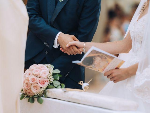 Il matrimonio di Matteo e Chiara a Milano, Milano 40