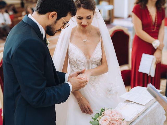 Il matrimonio di Matteo e Chiara a Milano, Milano 43