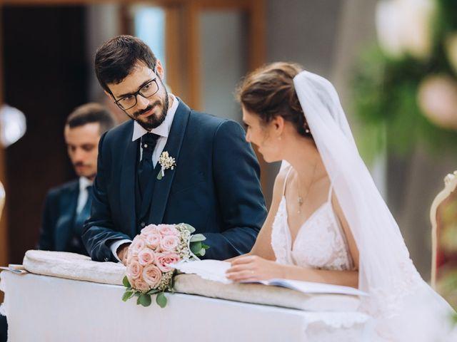 Il matrimonio di Matteo e Chiara a Milano, Milano 45