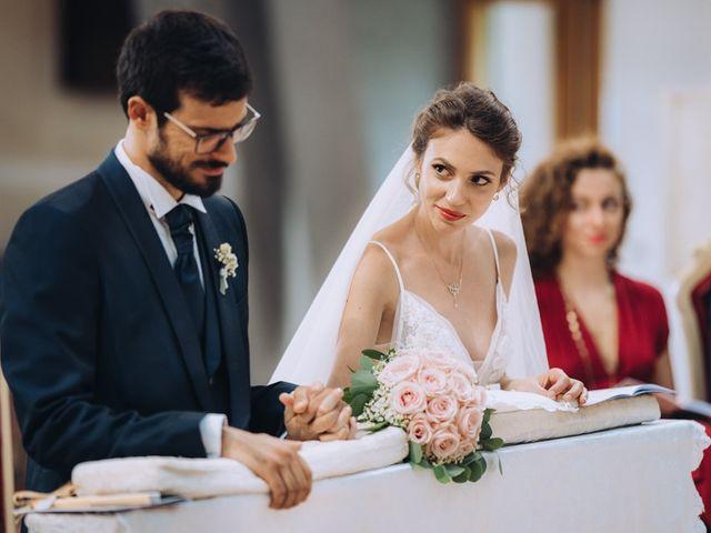 Il matrimonio di Matteo e Chiara a Milano, Milano 46